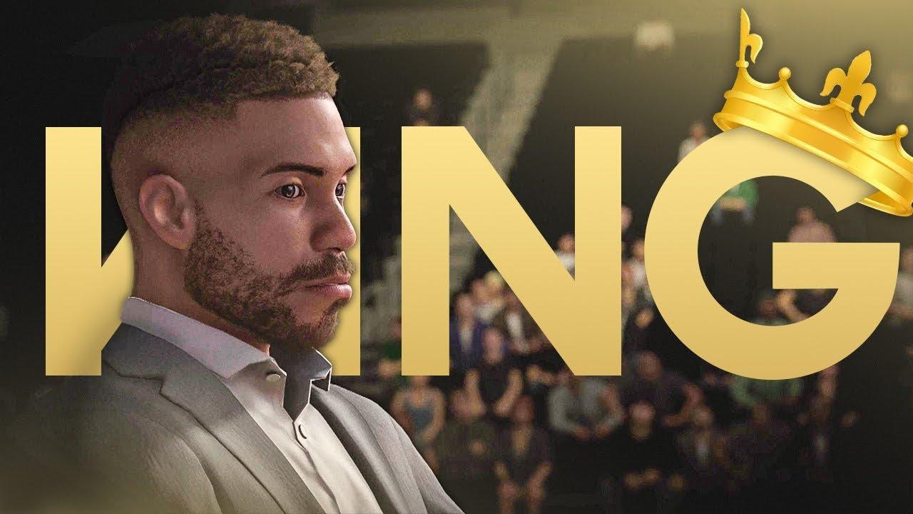 Download NBA 2K19 MA CARRIÈRE : LA NAISSANCE D'UN ROI 👑