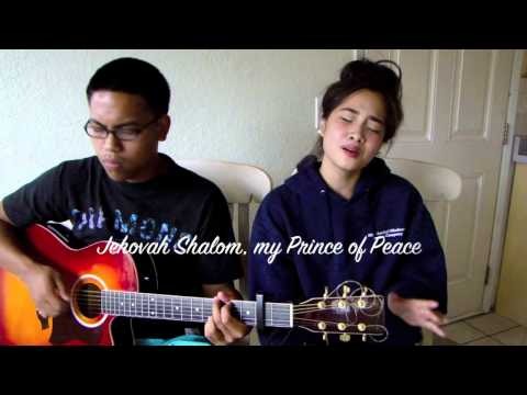 Because Of Who You Are - Vicki Yohe Cover by Kayzel & Paul Delos Santos