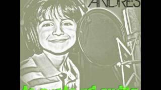 RAFAEL ANDRES - TE GUSTO MI SWING (2011)