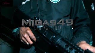 Migas49 - Tudo Na Conta prod by: ISH300 Beatz