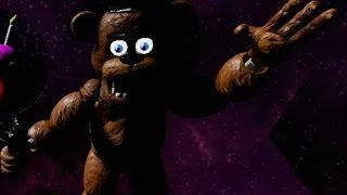 FNAF 57 Unreal Freddy In Space 3D