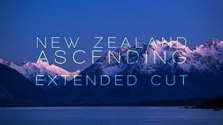 New Zealand Ascending -  EXTENDED CUT | 8K60FPS