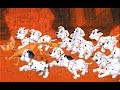 7-in-1 Jigsaw 101 dalmatians Cartoon Puzzle Games For Children