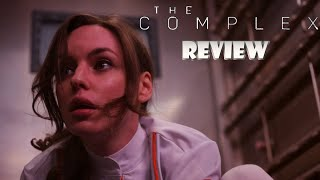 The Complex (Switch) Review (Video Game Video Review)