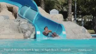 Recreation @ Fujairah Rotana Resort & Spa,  Al Aqah Beach, Fujairah, UAE