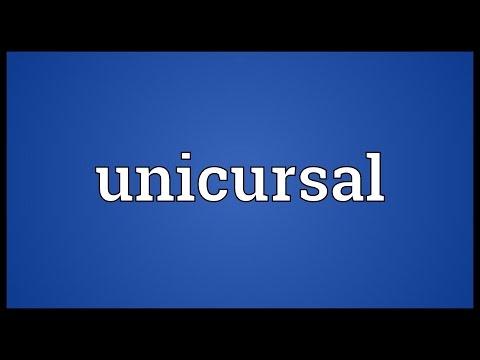 Header of unicursal