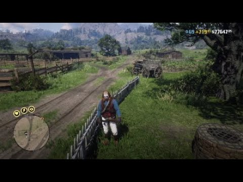 Infinite Tonics And Big Game Meat Glitch Rdr2 Online Youtube
