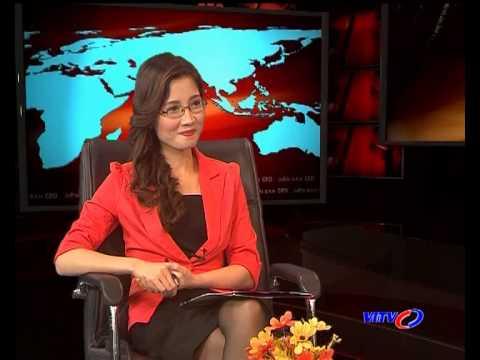 VITV - Diễn đàn CEO 26/01/2014: Doanh nhân yêu sử Việt - Nguyễn Mạnh Tuyền