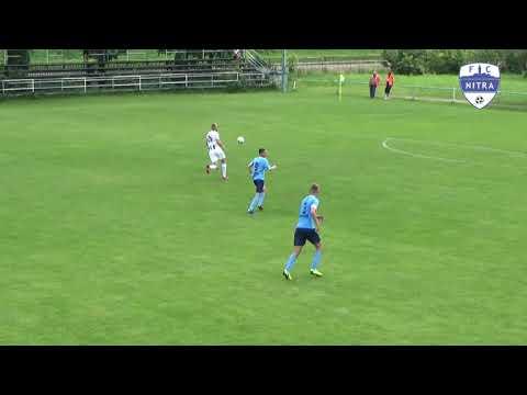 FC Nitra juniori