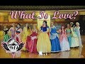 Disney Princesses | TWICE | What Is Love? | COSPLAY DANCE COVER MV [KCDC]