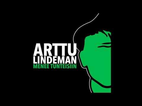 Arttu Lindeman - Menee tunteisiiBassBoosted