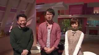 「安田顕さんとダニエル・クレイグの共通点」HBCテレビ もくようアプリ ダニエルクレイグ 検索動画 16