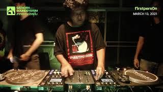 Sathorn Soundsystem Presents Sleepless Nights - DJ GOO (Jiving Tribe)