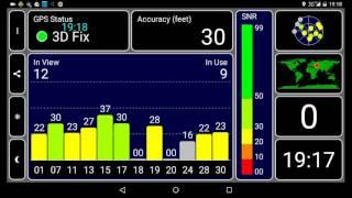 видео Gps антенна для планшета своими руками
