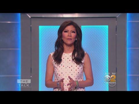 Julie Chen Leaves 'The Talk'