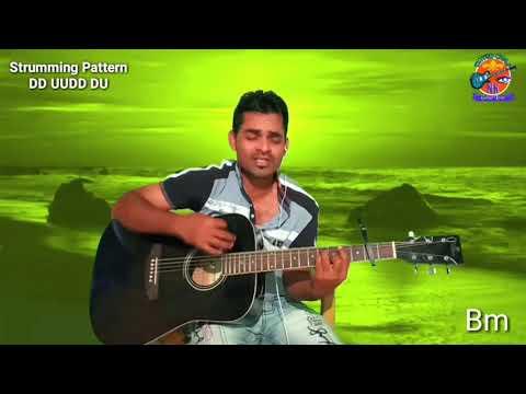 Hai Yehi Zindagi ( Kick ) Guitar Lesson By Navin Koli