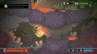 PixelJunk Shooter Ultimate - It