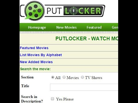 Error Loading Media File Not Found On Putlocker