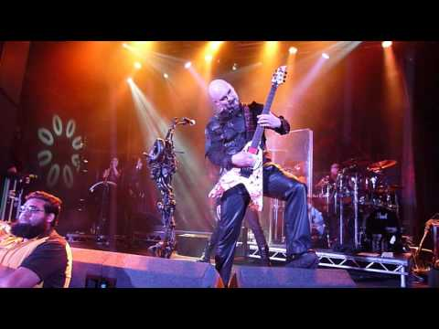 Cradle Of Filth : Right Wing Of The Garden Triptych @ Manchester Academy 2, 22/10/2015
