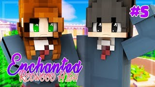 Minecraft Roleplay Magic High