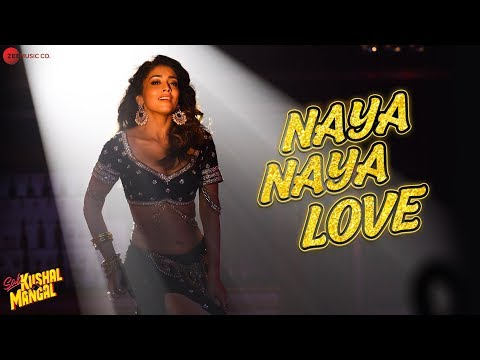 Naya Naya Love Video Song - Sab Kushal Mangal