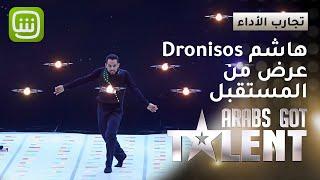 بالفيديو: سعودي يحصل على باز ذهبي استثنائي بعد عرضه الذي أشعل عرب غوت تالنت