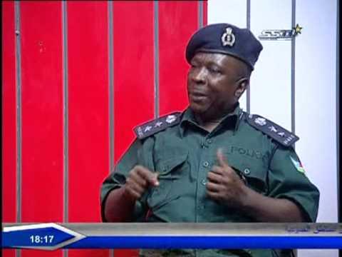 South Sudan هل الشرطة في خدمة الشعب؟