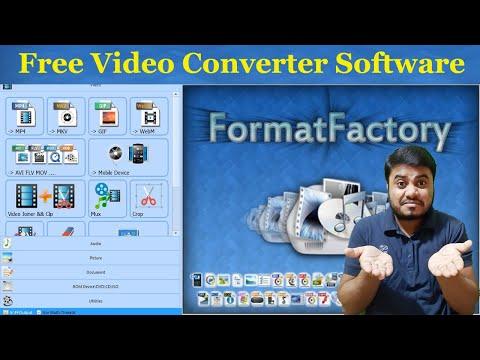 Best Video Converter Software For Computer 2020 | video converter for pc | video converter free pc