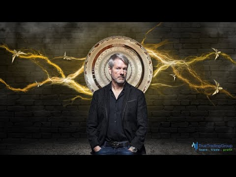 Michael Saylor⚡️ Shares His Thoughts on the Future of Bitcoin & Crypto! Learn Trade & Profit LIVE!