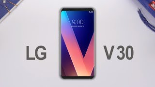 LG V30 Review | Urdu_Hindi