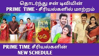 Sun TV Serials New Schedule| Chithi 2 Today | Roja Today Episode | Sun TV Today Promo | Sun TV Today
