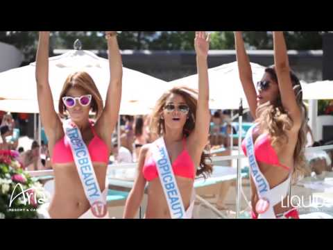 Best of Liquid Pool and Lounge 2015 Edition