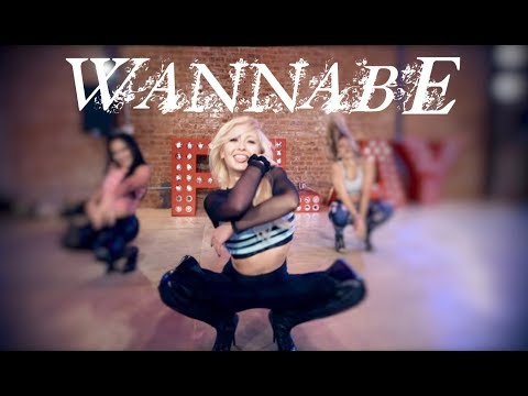 Spice Girls - Wannabe - Choreography by Marissa Heart