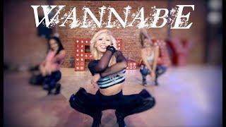 Spice Girls - Wannabe - Choreography by Marissa Heart