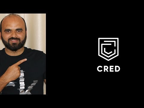 Cred App Review !  Credit Card Bill Pay And Get Rewarded ! (Hindi)