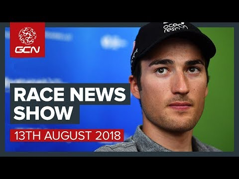 Should Gianni Moscon Be Banned? | The Cycling Race News Show