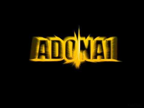 ADONAI: VOL 7 : Aviva el fuego, Una nueva vida