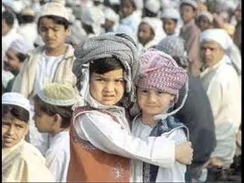 Eid Mubarak By RJ Mahwash Khan Radio Qatar
