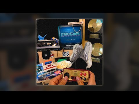 Мот - Парабола (Премьера трека, 2020)