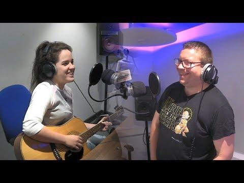 Visualised Insanity Radio Show - Jade Thornton: SAYS18 Finalist