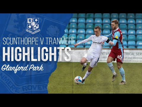 Scunthorpe Tranmere Goals And Highlights