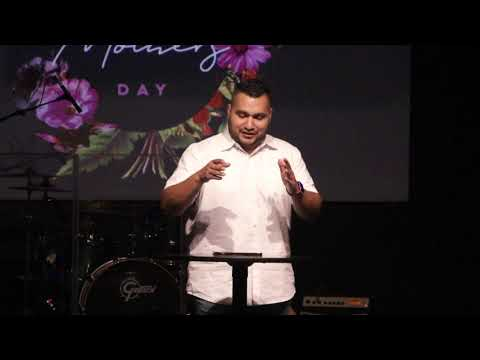 Child of God - Mother's Day at The Gathering - Pastor Jorge Romero