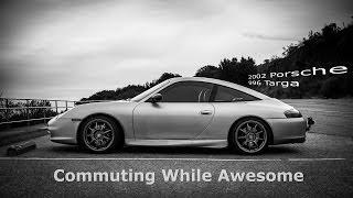 Porsche 996 Targa Videos