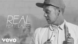 Redrama - REAL (Audio Video) ft. Lazee