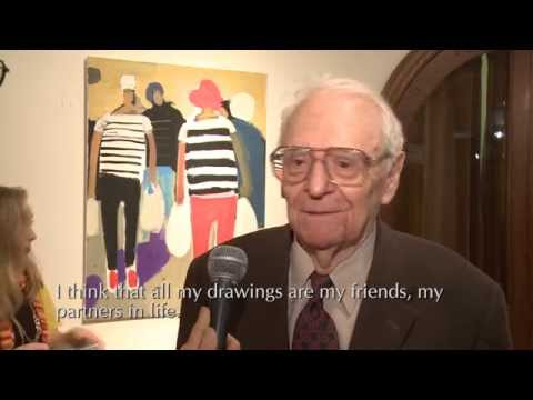 Eye of the Beholder by Serge Hollerbach - english(with subtitles)