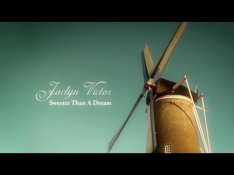 Free Download ''sweeter Than A Dream'' - Jaclyn Victor (official Mtv) Mp3 dan Mp4
