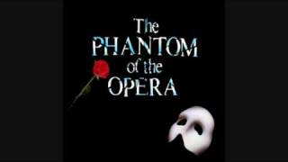 The Phantom of the Opera - The Point Of No Return - Original Cast Recording (21/23)