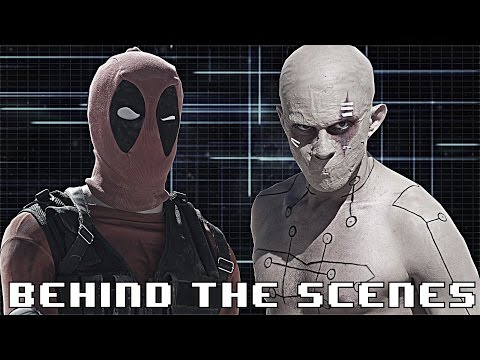 [Making Of] Deadpool V Deadpool: Dawn of Deadpool | MMU - EP 1