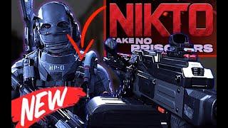 *NEW* Take No Prisoners NIKTO Bundle | Modern Warfare