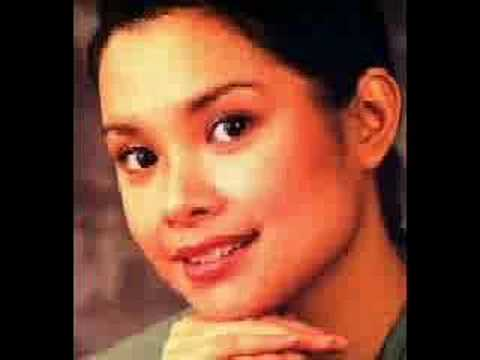 Lea Salonga - Can we just stop and talk awhile